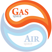 Gas Space Logo